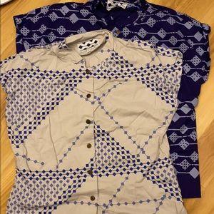 Sig Zane T-shirt's